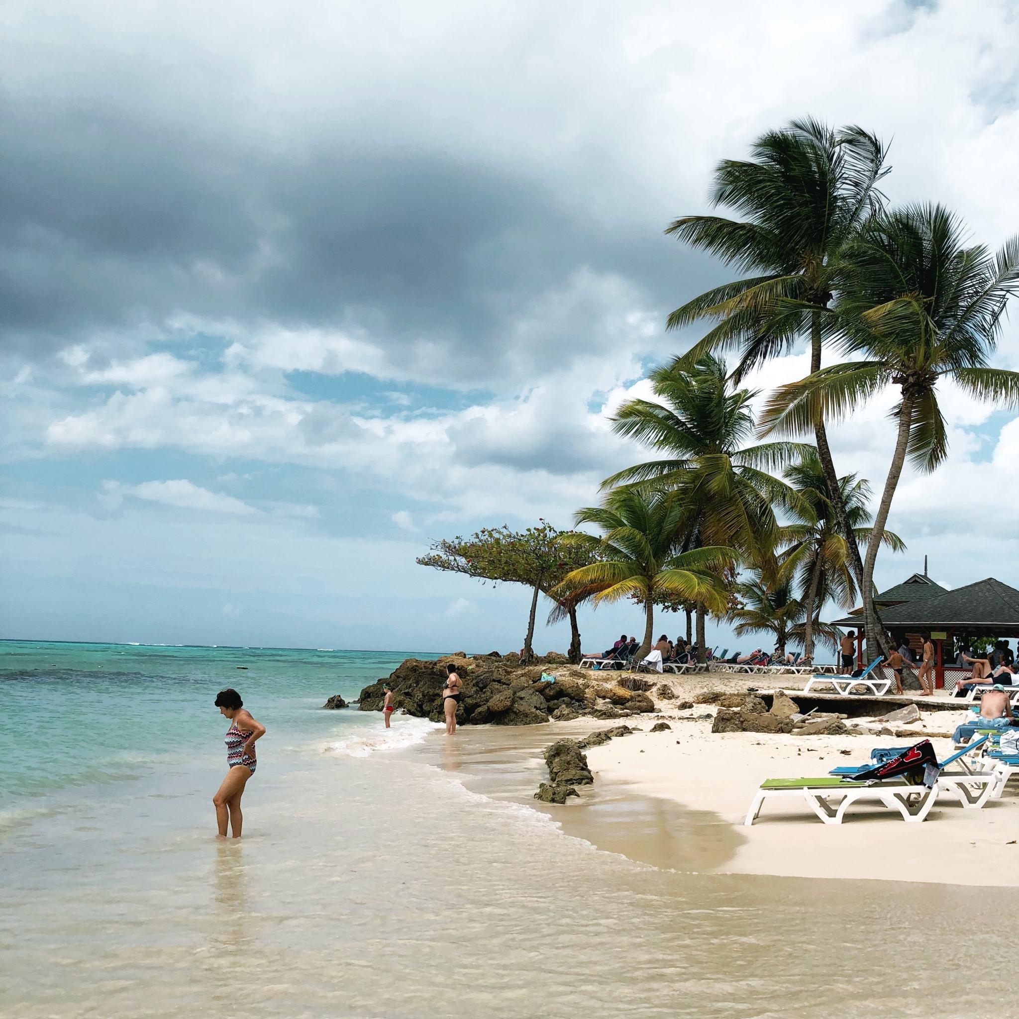 Tobago vacation