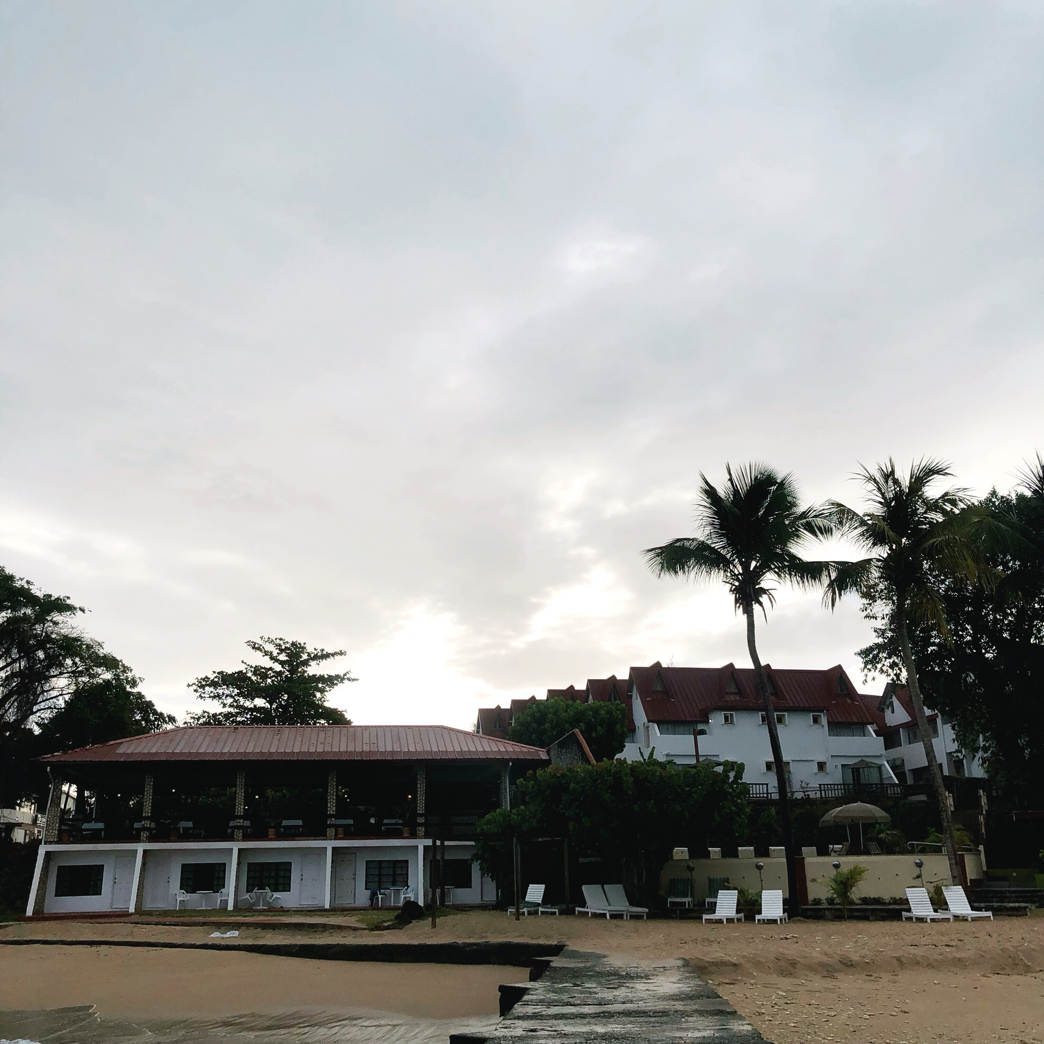 Sandy Point Village Hotel