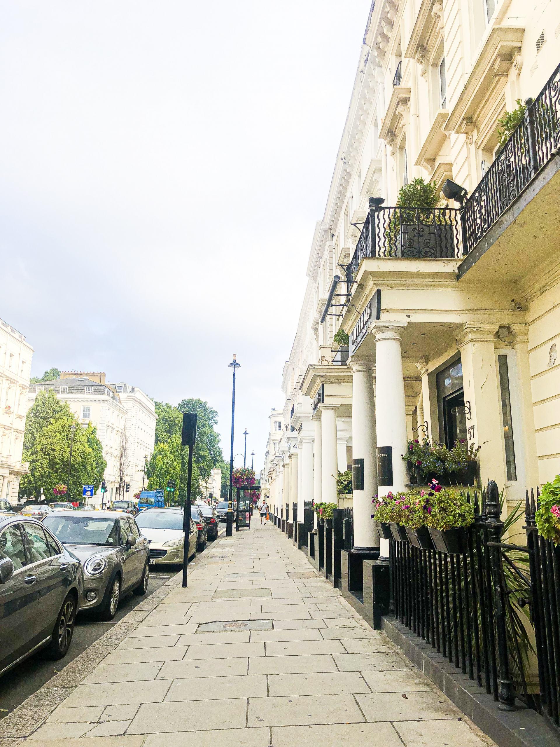 huttons hotel pimlico london