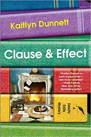 Clause & Effect book review