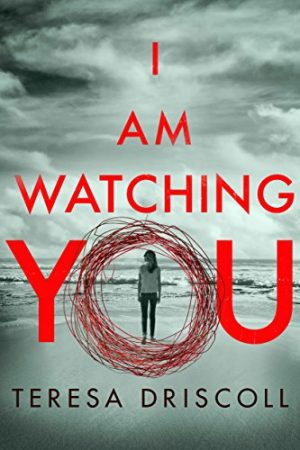 reading lately - i am watching you
